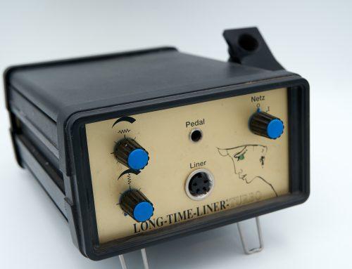 Turbo Liner PMU System Long Time Liner